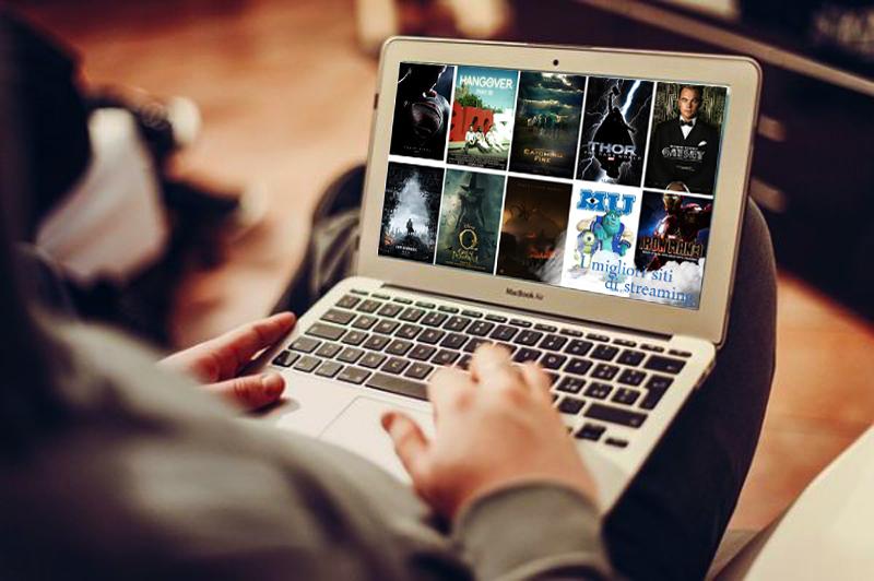 Film Streaming 2017: Ecco i migliori siti gratuiti