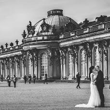 Wedding photographer Piotr Kraskowski (kraskowski). Photo of 23.11.2014