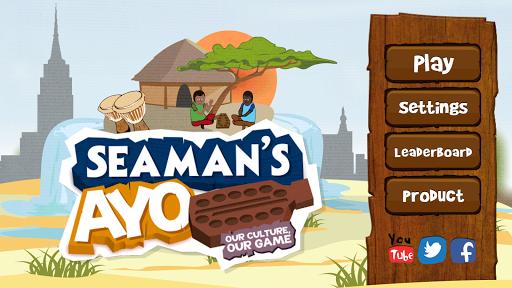 Seaman's Ayo