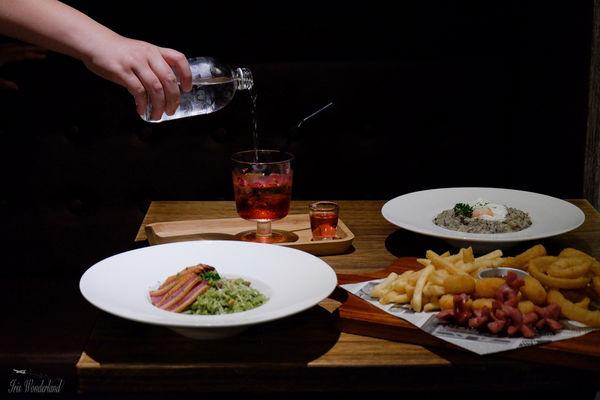 Comma Kitchen 燉號廚坊|台北義式料理,適合朋友聚餐、聚會,還是間寵物友善餐廳來著
