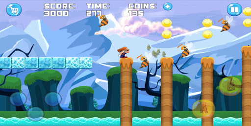 Super Jungle World 2020  screenshots 11