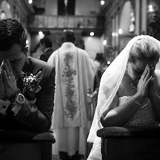 Wedding photographer Daniel Sierralta (sierraltafoto). Photo of 12.06.2018