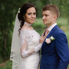 Wedding photographer Sergey Filippov (sfilippov92). Photo of 06.05.2017