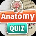 Anatomy Fun Free Trivia Quiz icon