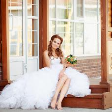 Wedding photographer Ilona Shatokhina (i1onka). Photo of 16.11.2013