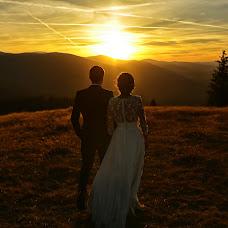 Wedding photographer Alexandru Vîlceanu (alexandruvilcea). Photo of 19.10.2017