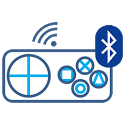 Bluetooth Controller icon