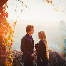 Wedding photographer Aleksandr Shmigel (wedsasha). Photo of 25.12.2017