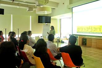 Photo: L'Oreal HR India Workshop, Mumbai