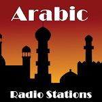 Arabic Radio Music & News Icon