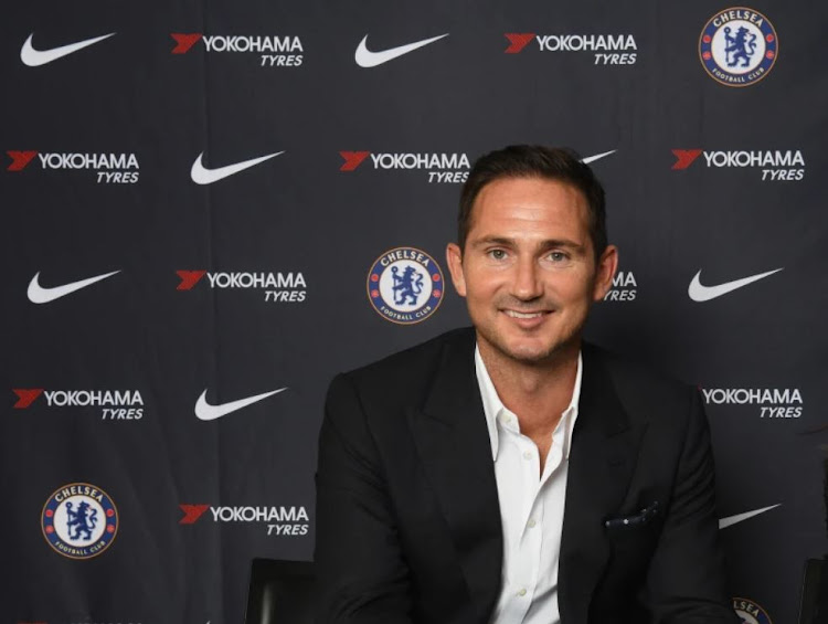 Frank Lampard has returned to Stamford Bridge as manager for the London Premier League club.