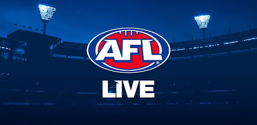 Catch every game of the season LIVE with the AFL Live Official App
