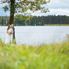 Wedding photographer Andrey Koshelev (camerist1). Photo of 16.07.2014