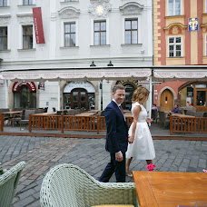 Hochzeitsfotograf Elena Kushnir (germina). Foto vom 18.06.2018