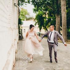 Wedding photographer Anton Nikulin (antonikulin). Photo of 14.08.2018