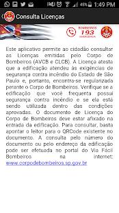 Bombeiros SP - náhled