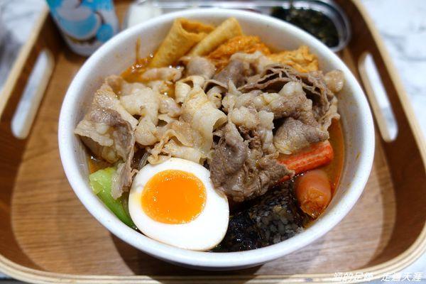 安妞韓辣燙 ~東區韓式麻辣燙,韓式料理與台灣小吃的完美結合,韓國自有品牌