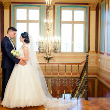 Wedding photographer Ion Neculcea (neculcea). Photo of 22.01.2015