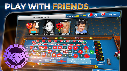Casino Roulette: Roulettist 16.15.0 screenshots 14
