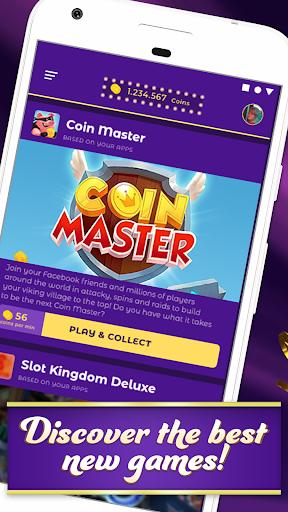 Fitplay: Apps & Rewards - Make money playing games 1.9.7-Fitplay screenshots 1
