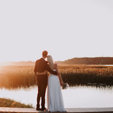 Wedding photographer Gatis Locmelis (GatisLocmelis). Photo of 17.08.2018