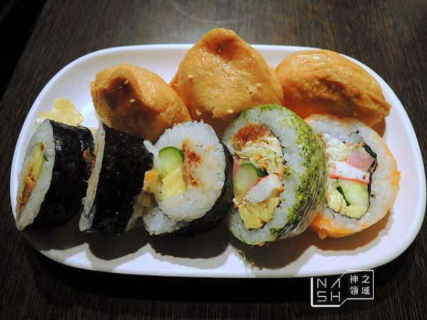 靜壽司 公館新開的好吃壽司