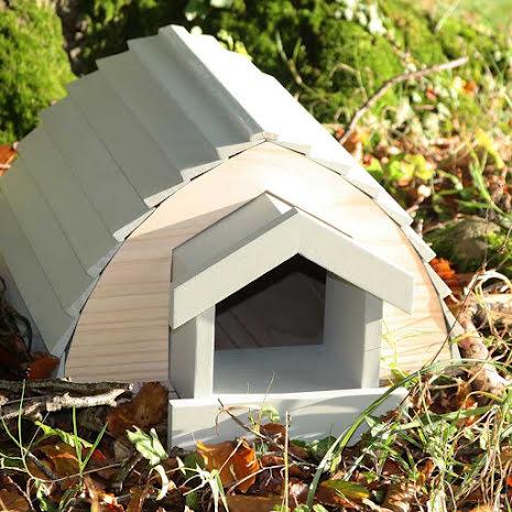 Igelkottsbo Hedgehog Barn