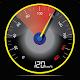 GPS Speedometer HUD Display : Speed Limit Alerts APK