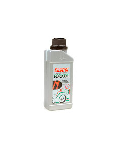 Synthetic fork oil 2.5w 500ml