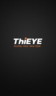 ThiEYE App Screenshot