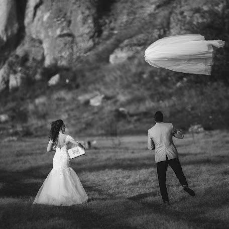 Wedding photographer Irina Ionescu (IrinaIonescu). Photo of 21.10.2017