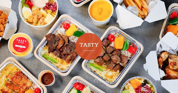 TASTy 西堤牛排 宜蘭新月店