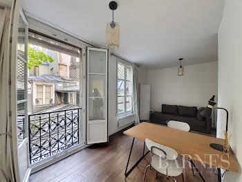 Studio meublé 29,78 m2