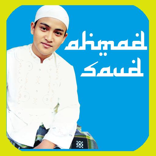 Ahmad Saud Murottal