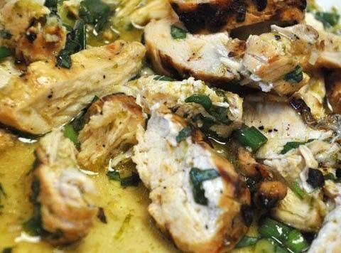 Crock Pot Balsamic Chicken Recipe
