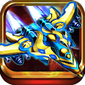 Raiden Fighter-Galaxy Storm icon
