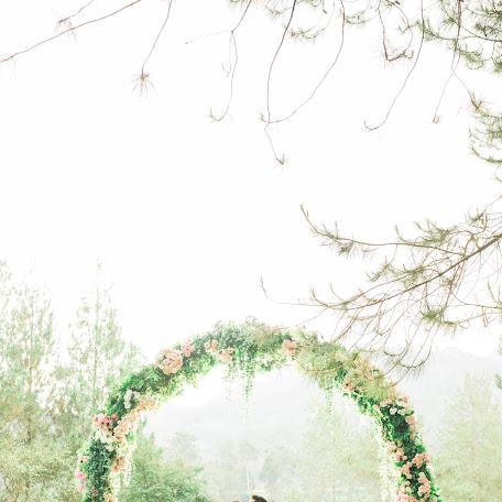 Wedding photographer Tha Tjahjadi (tha). Photo of 06.12.2016