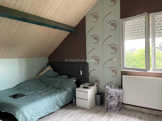 Vente maison 172 m2