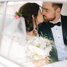 Wedding photographer Joanna Olejnik (whitedreamstudio). Photo of 07.12.2017