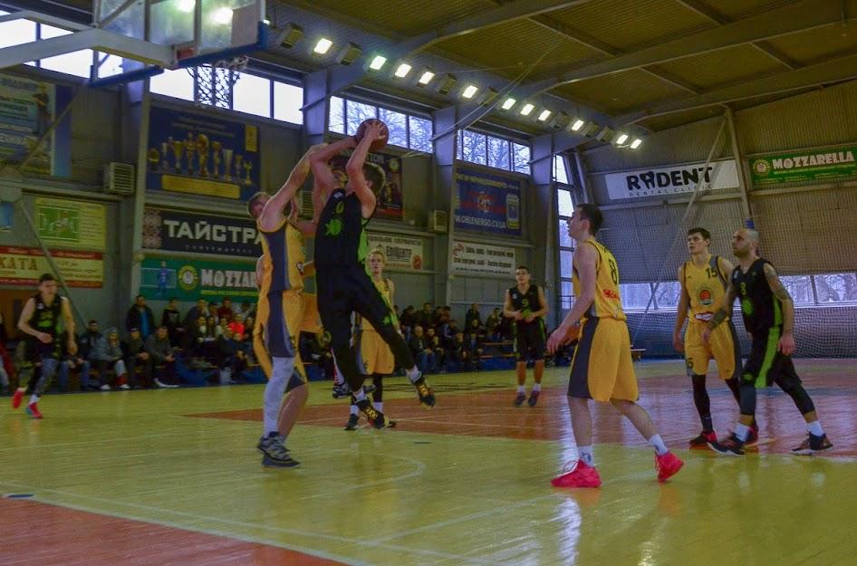 Баскетбол: Чемпіонат України 2019/20. 1 ліга. «CHE-BASKET» — БК «Львів-УАД» 63:84