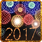 New Year Fireworks 2017