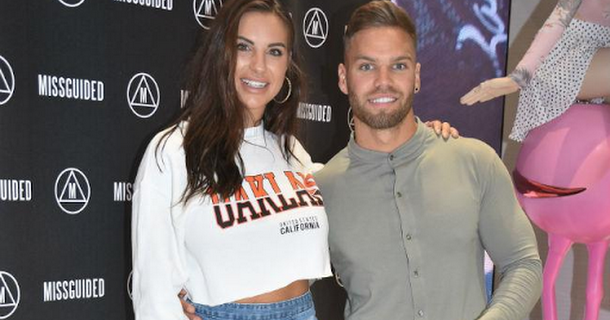Jess Shears and Dom Lever to get wedding based reality show