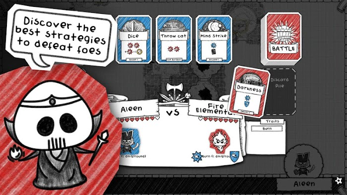 Guild of Dungeoneering v0.6.8 APK