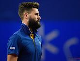 """Benoit Paire maakt het weer Bont in Rome: """"Hij is geen tennisspeler, maar een kwakzalver"""""""