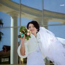 Wedding photographer Tatyana Voloshina (Voloha). Photo of 12.10.2015