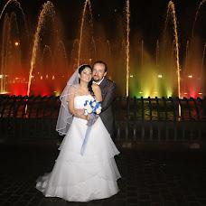 Wedding photographer Juan Monsalve (monsalve). Photo of 08.06.2015