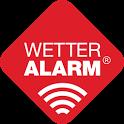 Weather Alarm for Switzerland icon