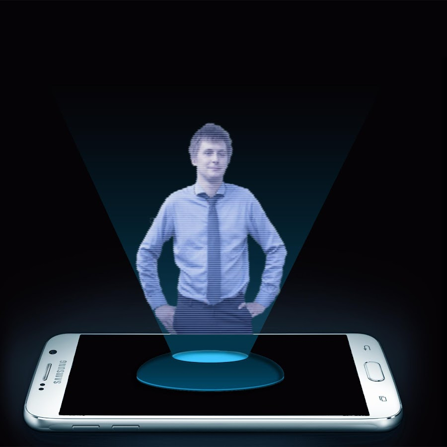 Hologram 3d hd camera android apps on google play 3d apps free