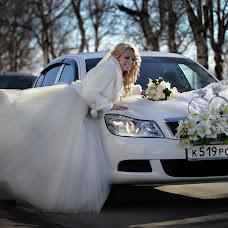 Свадебный фотограф Михаил Денисов (MOHAX). Фотография от 04.07.2013