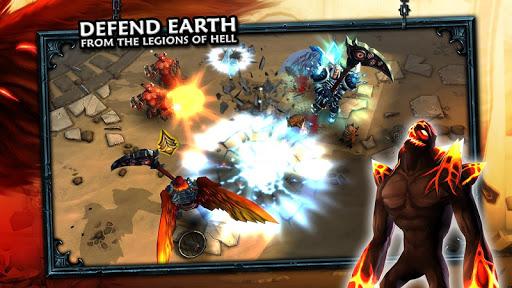 SoulCraft 2 - Action RPG screenshot 10